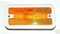 1970-1981 TRANS AM FIREBIRD SIDE MARKER LIGHT FRONT LEFT