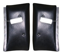 1978-1981 TRANS AM CAMARO SEAT BELT ROOF COVER SET HEADLINER