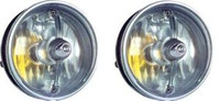 1970 - 1973 CAMARO RS PARKING LIGHT ASSEMBLY SET