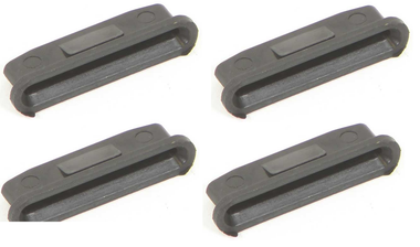 1978-1981 TRANS AM FIREBIRD CAMARO Z28  T TOP GROMMETS FOR GM FISHER T TOPS