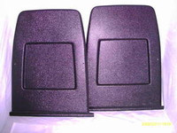 1971 77 TRANS AM CAMARO SEAT SEAT BACK PANEL SET