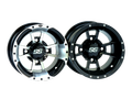ATV Wheel  10X8  4/110 3+5 ITP SS112 Wheel