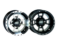 ATV Wheel  10X8  4/115 3+5 ITP SS112 Wheel