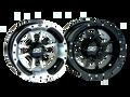 ATV Wheel  9X8 4/115 3+5  ITP SS112 Wheel