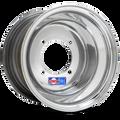 DWT .125 Blue Label atv wheel 8x6, 4/110, 3+3 at Recreation Tires rectires.com