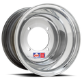 DWT Red Label 4/143, 9x9, 3+6 polished aluminum .190 Wheel at Recreation Tires rectires.com