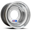 DWT Blue label 10x6 with a 4/156 bolt pattern at Recreation Tires rectires.com