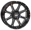 ATV Wheel 12X7 5+2 4/110 STI HD4