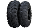 6 ply ITP Mudlite atv and utv tires in 25-10-12 sizing at Recreation Tires rectires.com