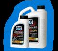 Thumper Racing Synthetic Ester Blend 4T  engine oil, 1 liter