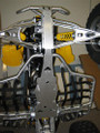 04-10 Arctic Cat DVX400 Frame Armor
