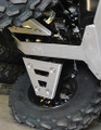 05-10 King Quad 700, Front Frame