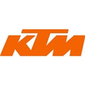 12-13 KTM EXC-F 350/EXC500, Original '12 color, Full Plastics Kit