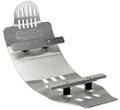 94-04 CR500, Glide Plate
