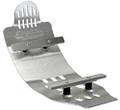 03-05 KLX400, Glide Plate