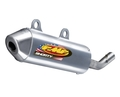 11-13 Husaberg TE250/300, Powercore II Shorty Silencer
