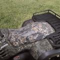 Mossy Oak, seat cover