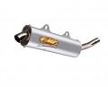89-90 RM250, Turbinecore Silencer