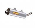 86-87 YZ250, Turbinecore Silencer