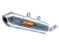 09-10 Husqvarna WR125, Turbinecore II Silencer
