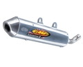 04-10 KTM 200EXC/MXC, Turbinecore II Silencer