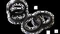 04-08 Husaberg FE550, Fork Seal/Wiper Kit