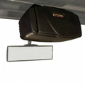 UTV Overhead Console with Mirror