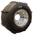 GPS Sand Paddle atv or utv tire in 27-13-12 with 6 ply construction at Recreation Tires Rectires.com
