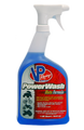 vp power wash moto formula in a spray bottle at Recreation tires rectires.com easily removes dirt and grease