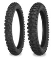 100/100-18 shinko 505 series rear tire at Recreation Tires rectires.com