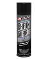 Maxima Synthetic Chain Guard at Recreation Tires comes in 2 size cans rectires.com
