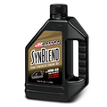 Maxima Synblend 4 stroke engine oil at Recreation Tires rectires.com