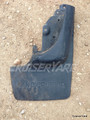 80 Series, Rear Mud Flap, 93-97, Passenger Side