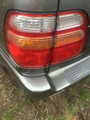 100 Series, Left Hand Inner Taillight