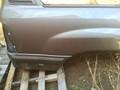 100 Series, Rear quarter panel, Right side