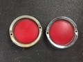55 Series, Set of Rear Reflector Lenses