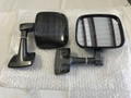 60 Series, Set of NEW Euro Spec OEM Toyota Mirrors Mirror