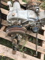 40 Series, Transmission/Transfer Case Combo with PTO gearbox already installed