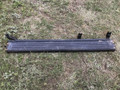 80 Series, OEM Running Board, Single