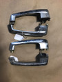 55 Series, Set of Nice Exterior Door Handles, Set B