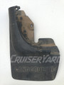 80 Series, Rear Mud Flap, 93-97, Driver Side