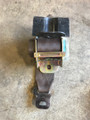 60 Series, Second Row Seat belt, Brown