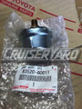 62/80 Series, New Toyota Land Cruiser OEM Oil Sender