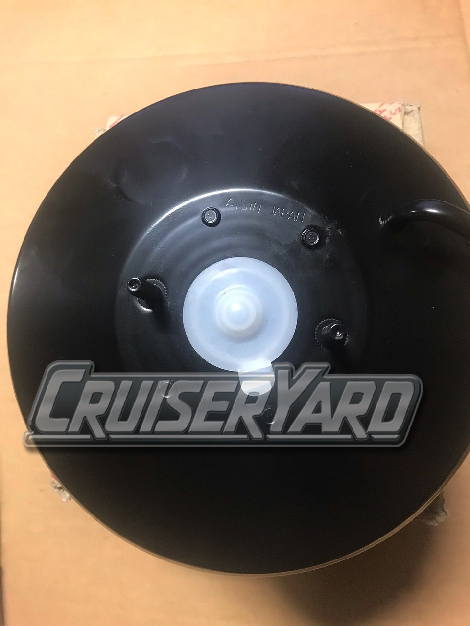 100 Series, New OEM Brake Booster for 1HZ and 1HDT Diesel Engine