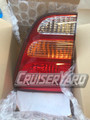 100 Series, New OEM Right Rear Outer Taillight