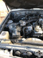 80 Series, Good Compression 1FZ Engine, 1994