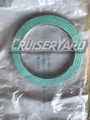 New OEM Exhaust Pipe Gasket, FJ40, FJ55, FJ60, FJ62