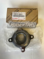 200 Series, New OEM Front Axle With ABS Rotor Hub Bearing Assembly