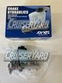 80 Series, New OEM Advics/Aisin Master Brake Cylinder, 95-97