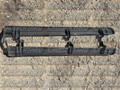 200 Series, Pair of OEM Running Boards with Brackets